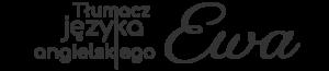 Logo Tlumacz Ewa